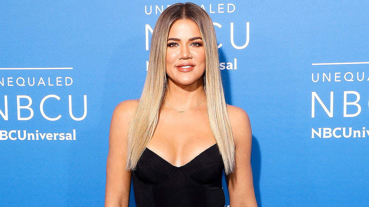 Khloé Kardashian's Nutritionist Reveals Why She Eats 7 Meals a Day