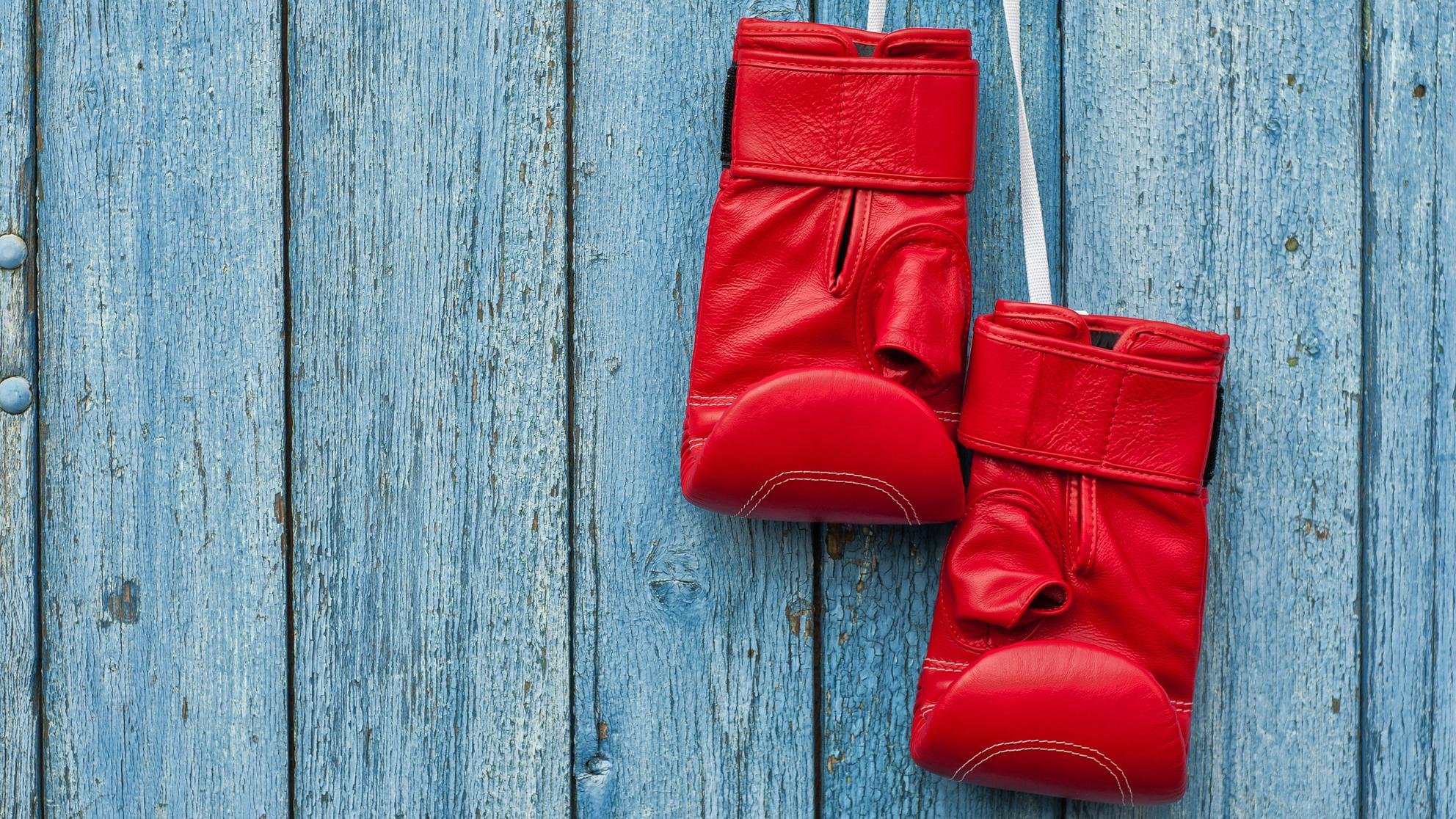 How Kickboxing Can Change Your Body and Your Life