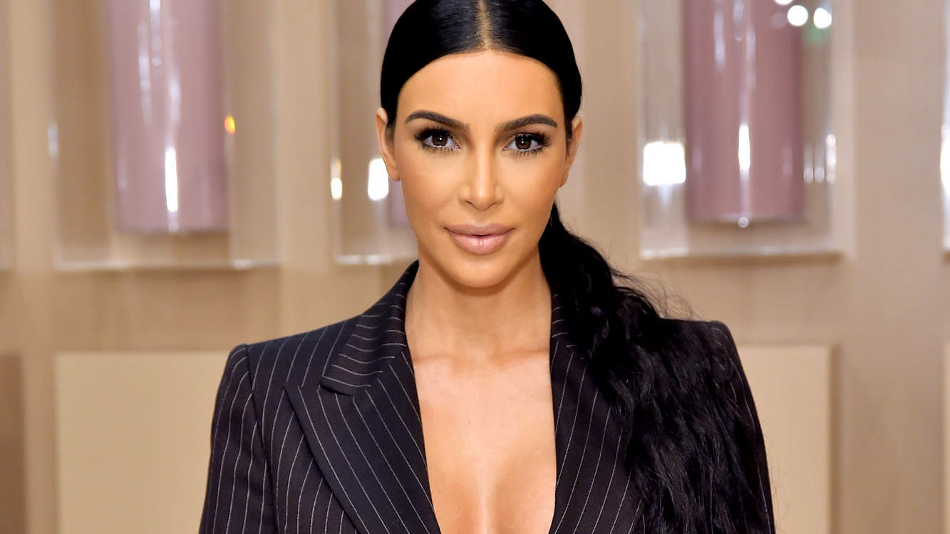 Kim Kardashian's Secret Weapon for Stretch Marks Is on Major Sale Right Now