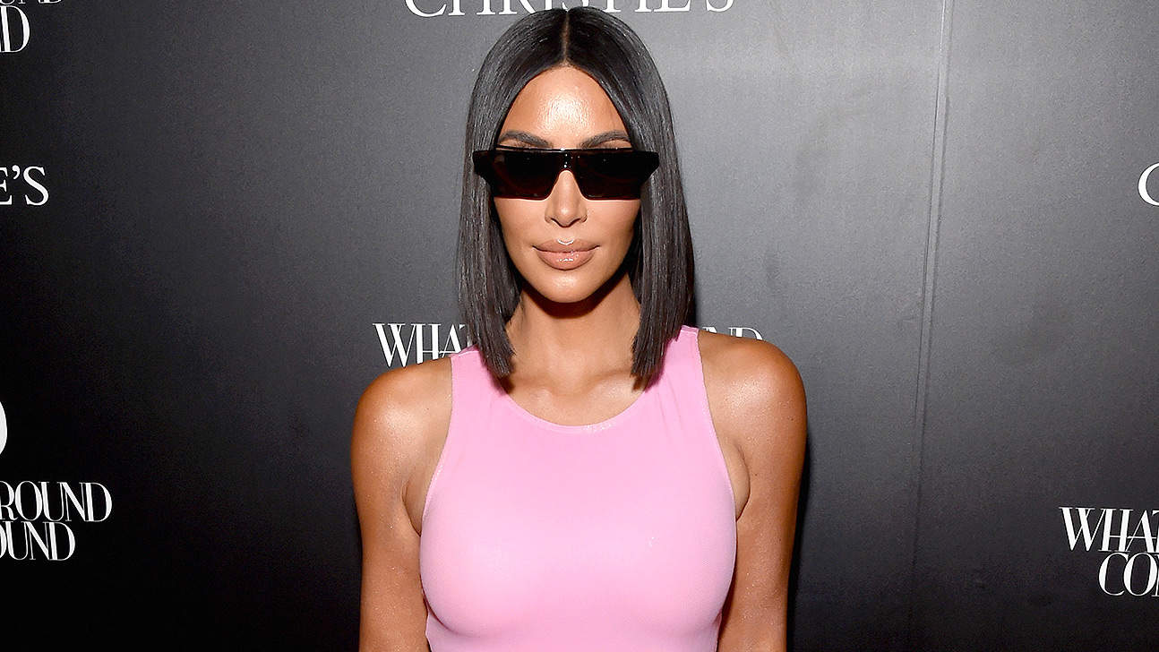 Kim Kardashian West Apologizes for Her Jokes About Looking 'Anorexic': 'It Was Insensitive'