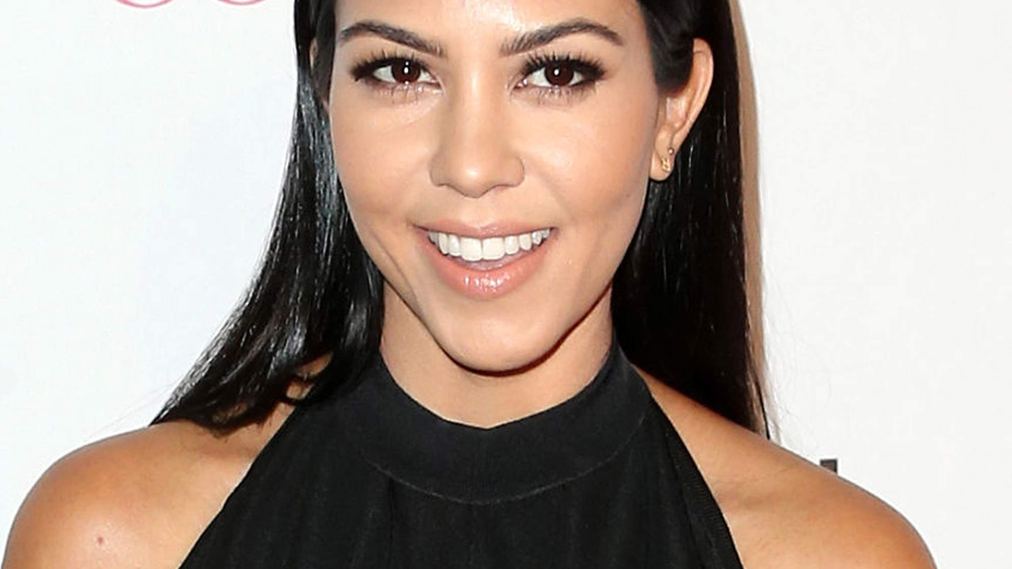 Kourtney Kardashian Shares Her 'Favorite Cookie Recipe Ever' — And It's Just What You'd Expect