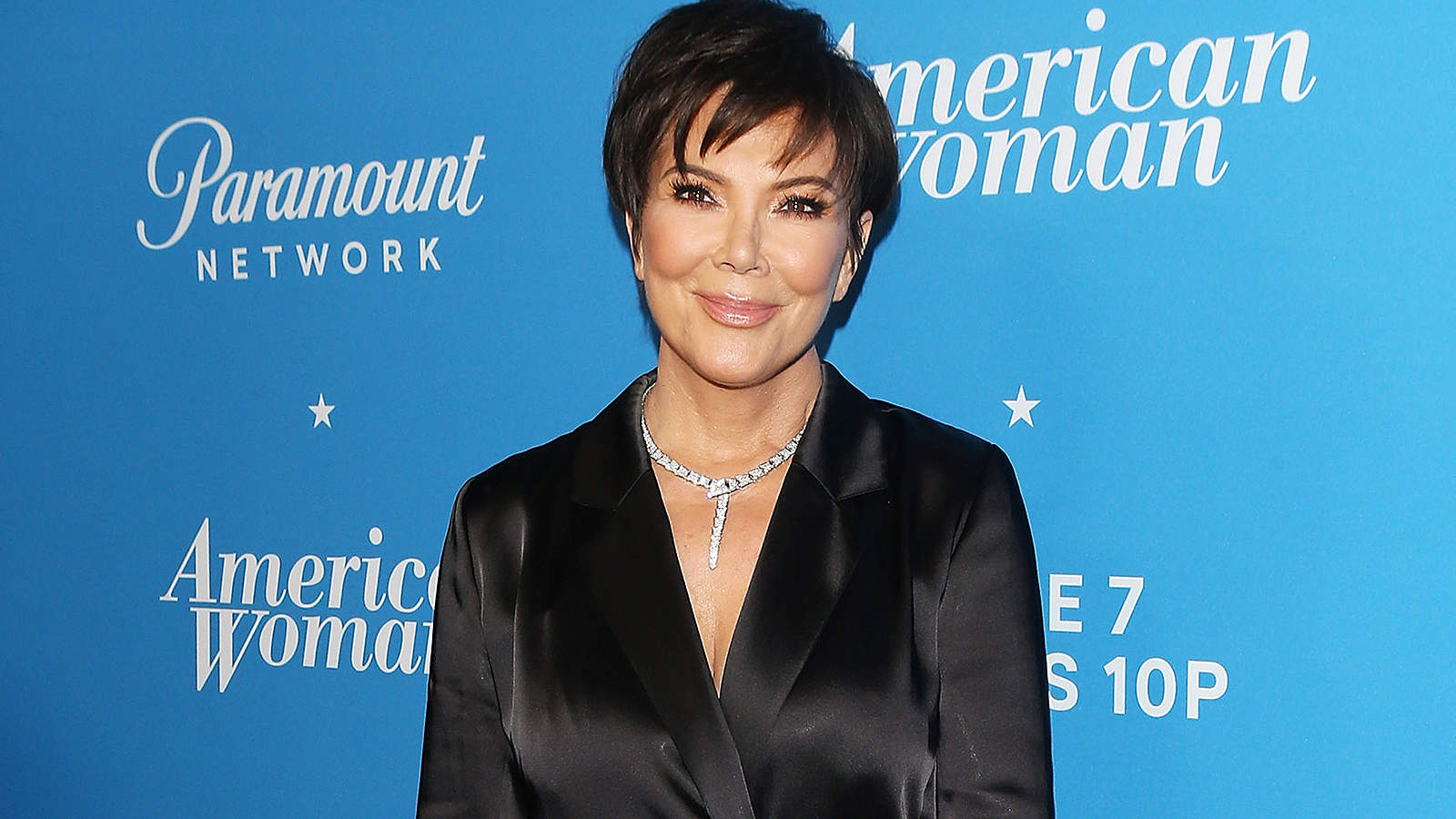 Kris Jenner Posts While Getting a Mammogram to Spread an Important Message About Breast Cancer