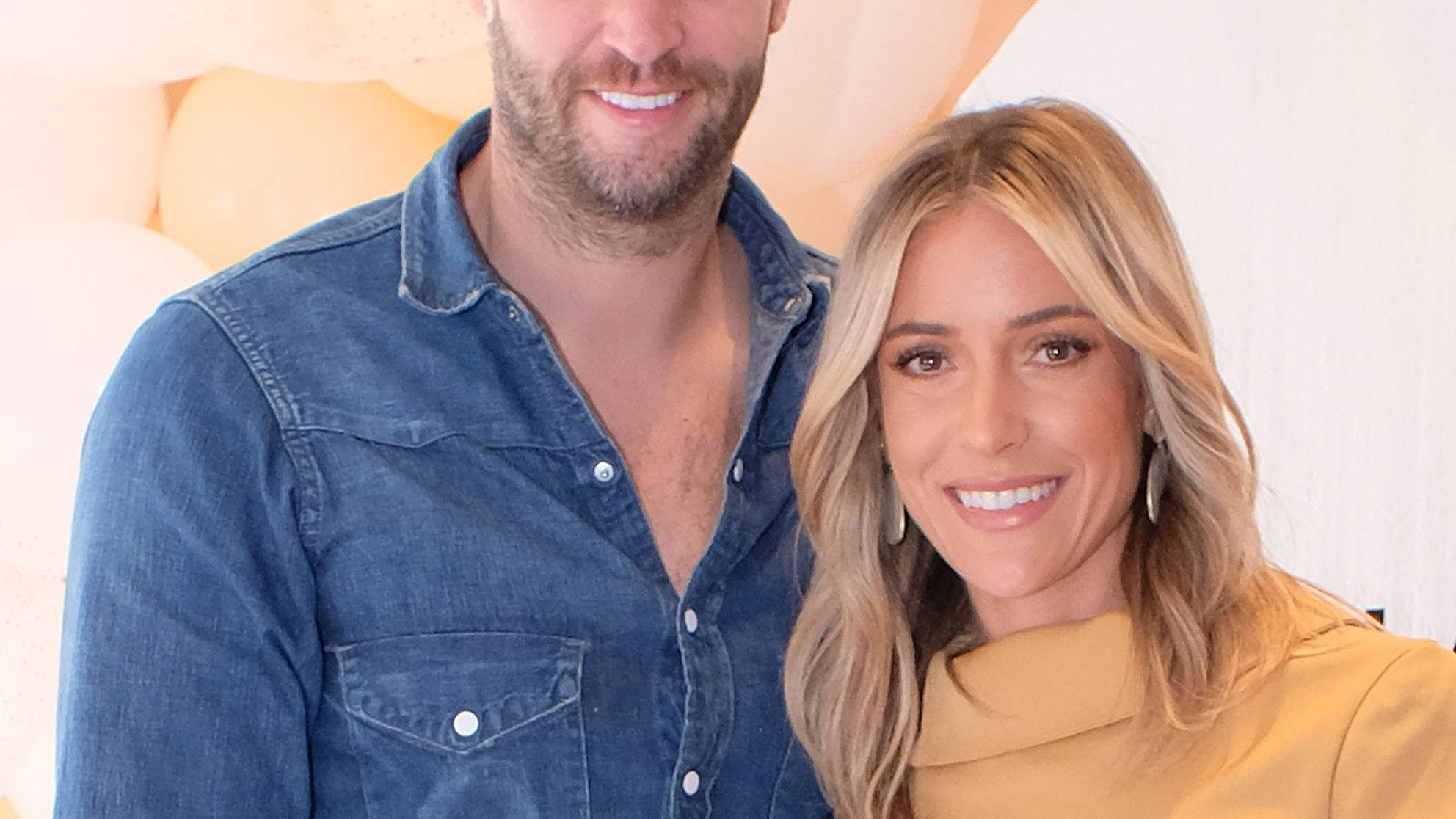 Kristin Cavallari Reacts to 'Controversial' Response About Jay Cutler Unclogging Her Milk Ducts