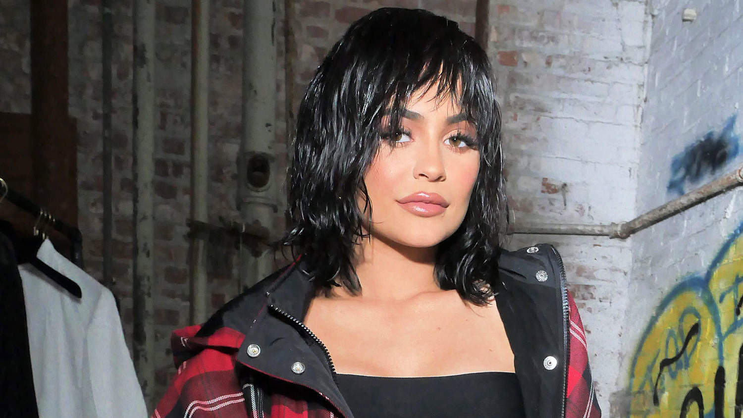Kylie Jenner Is 'Trying This Whole Vegan Thing'—See Her First Few Meals