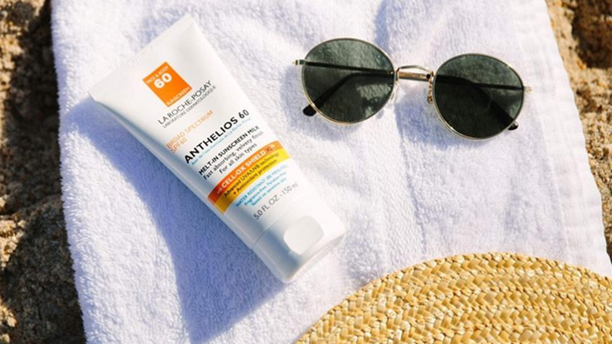 This Sunscreen Just Earned a Perfect Score from Consumer Reports for the Fifth Time—and It's on Amazon