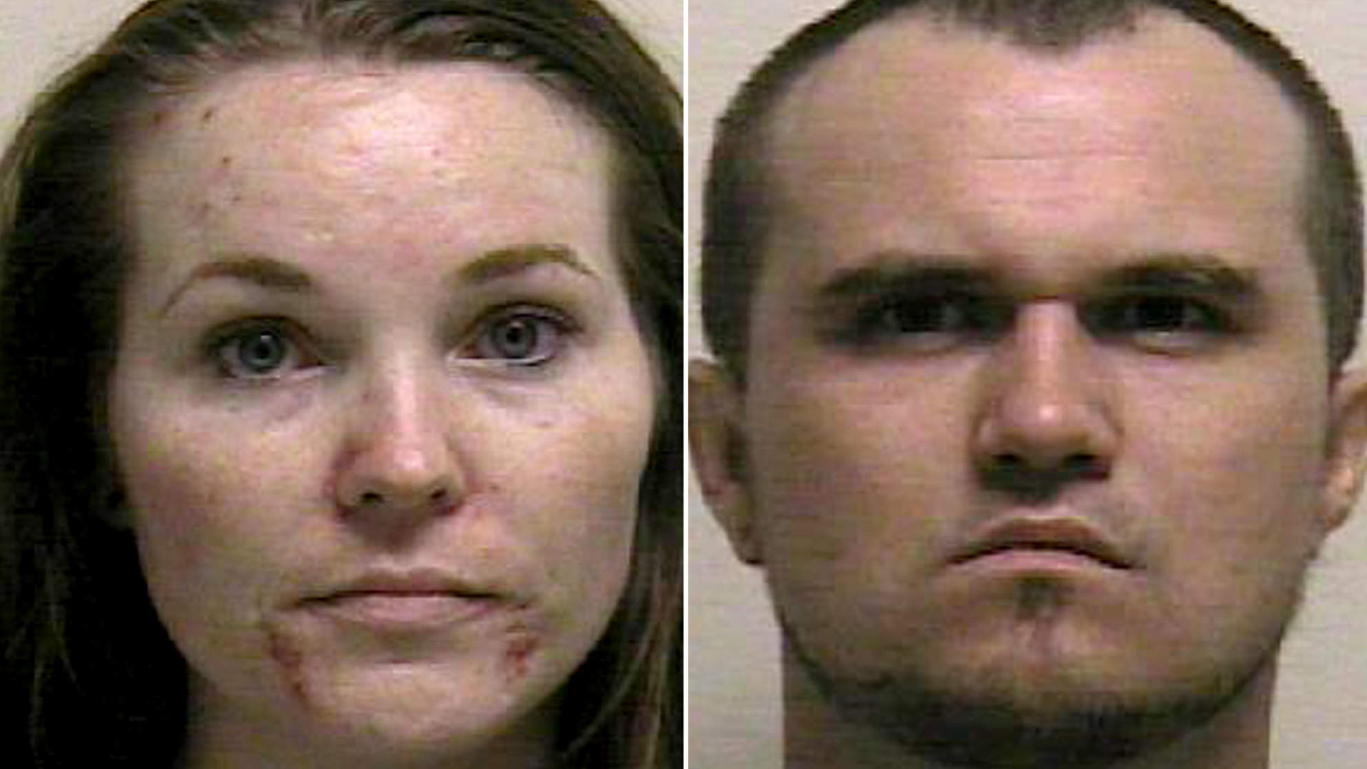 Utah Parents Allegedly Fed Heroin-Addicted Newborn Drugs to Mask Her Withdrawal Symptoms