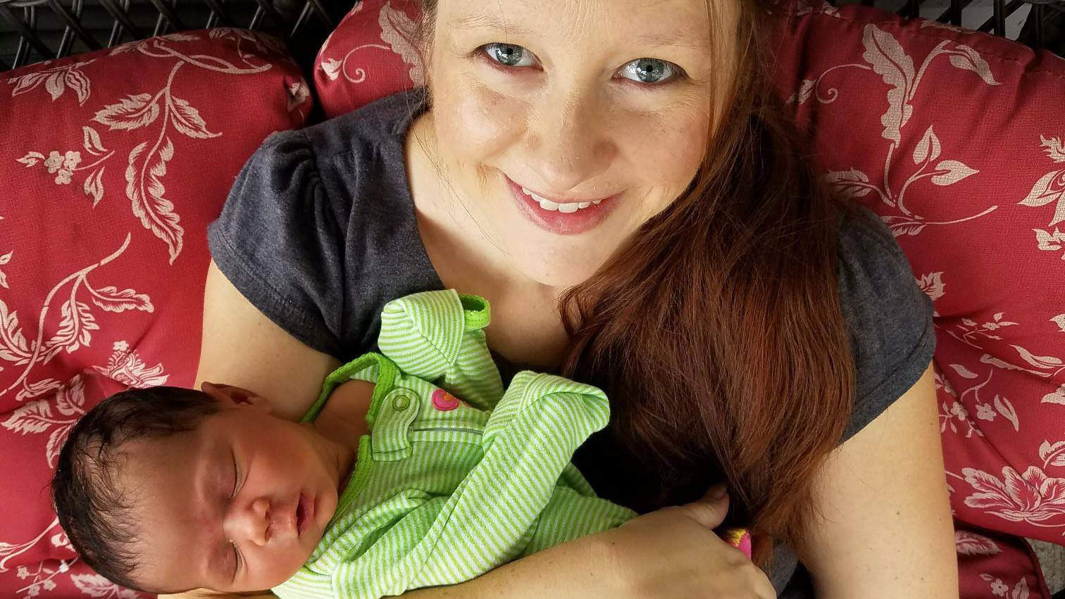 Doctor in Hospital to Give Birth Herself Jumps in to Deliver Fellow Patient's Baby