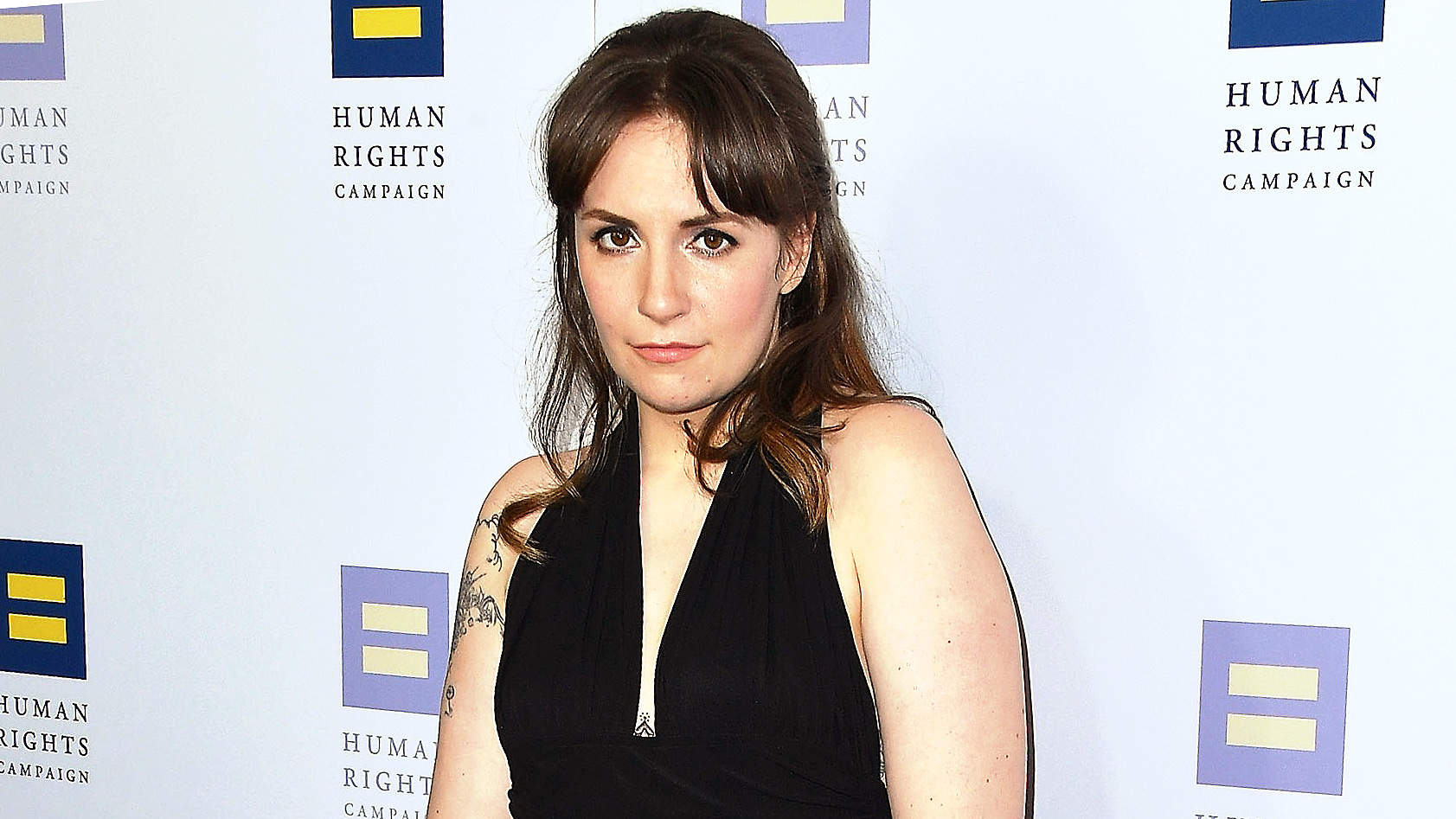 Lena Dunham Cancels Lenny Tour: 'I'm in the Greatest Amount of Physical Pain That I Have Ever Experienced'
