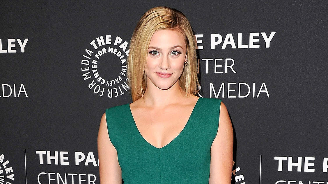 Lili Reinhart Gets Candid About Battling Anxiety Before LandingRiverdale: 'My World Was Crashing'