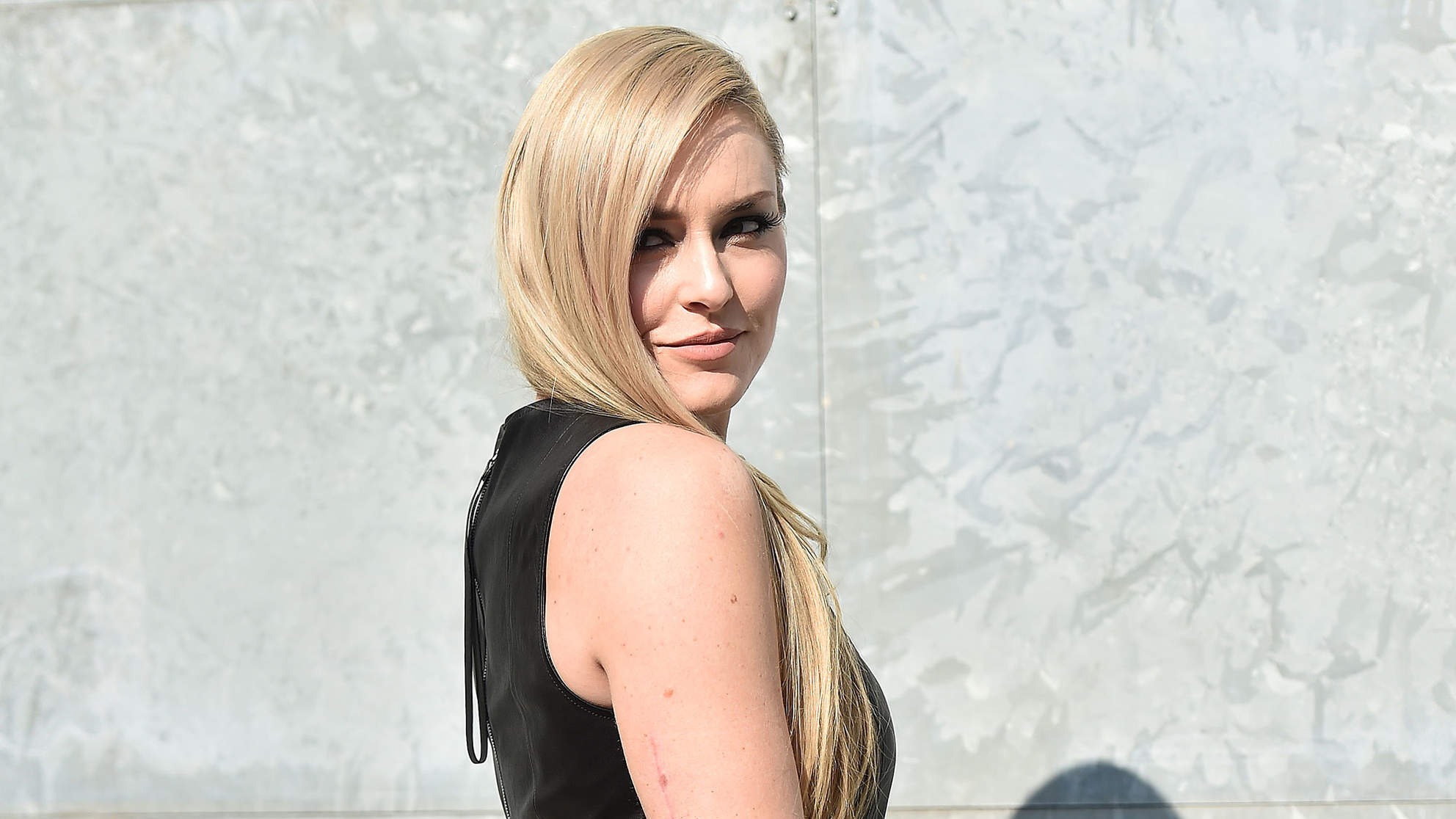 Lindsey Vonn Embraces Her Scars: 'My Scars Remind Me That I Am Strong and Beautiful'