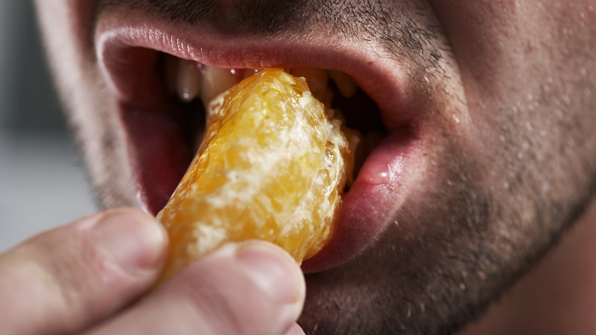 Misophonia: Why Noisy Eating Can be so Anger-Inducing - Health