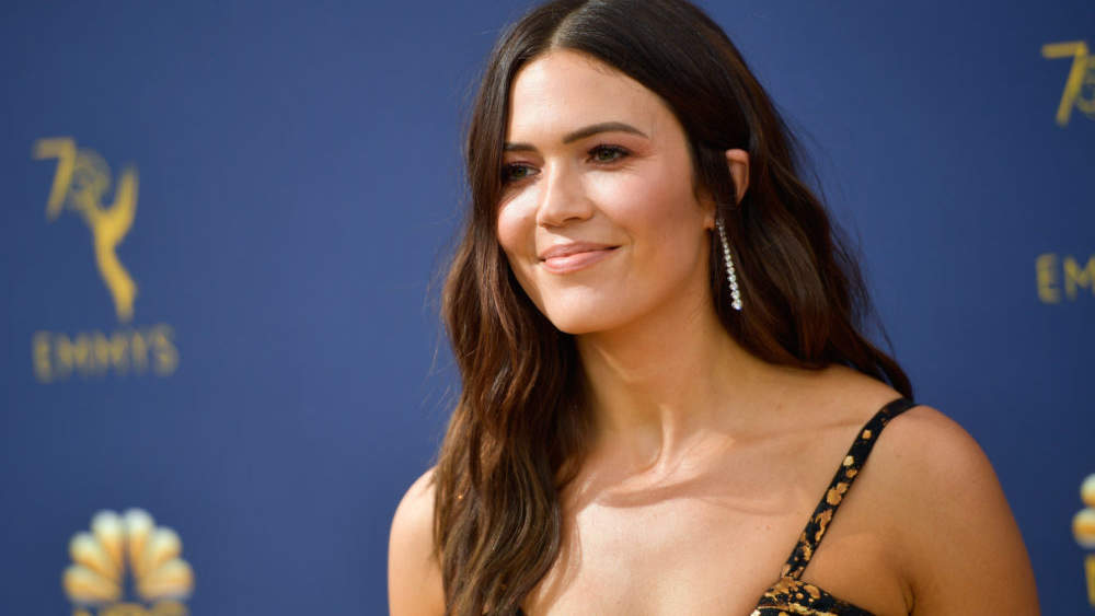 Mandy Moore Revealed More About Her  Unhealthy  Dynamic With Ex-Husband Ryan Adams— I Had No Sense of Self