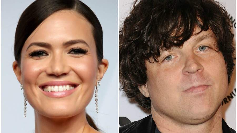 Mandy Moore and 6 Other Women Accuse Ryan Adams of Psychological Abuse and Sexual Misconduct