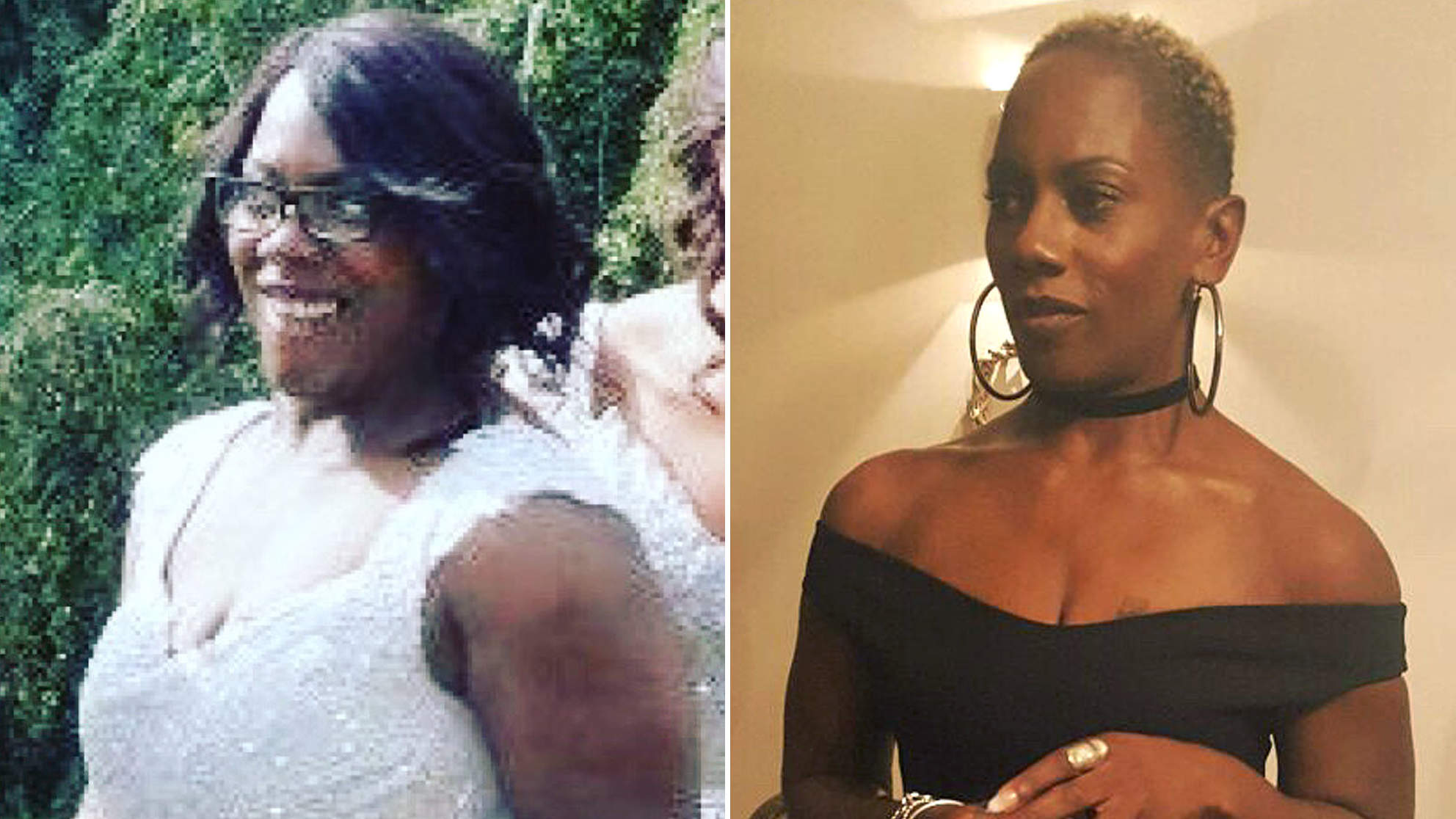 Woman Who Lost 70 Lbs. Says Having a Partner with Parkinson's Inspired Her to Be Her Best Self