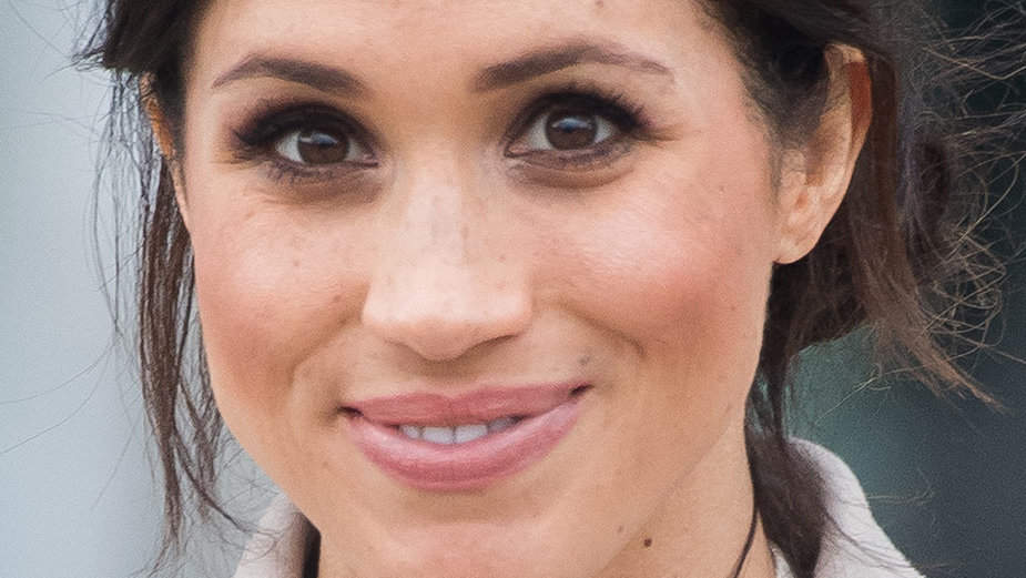 I Tried Meghan Markle's Facial Massage and My Face Will Never Be the Same Again