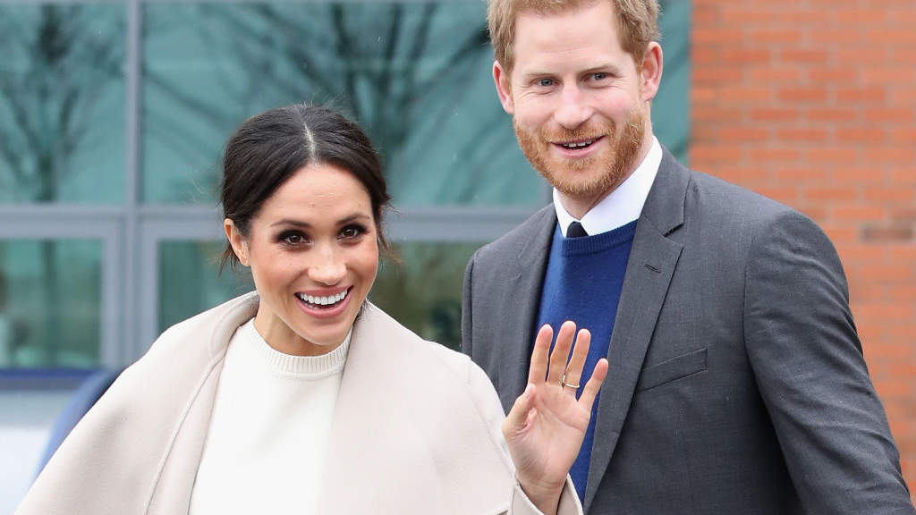 How Meghan Markle Helped Prince Harry Quit Smoking and Get Fit: 'She's a Beautiful Influence'
