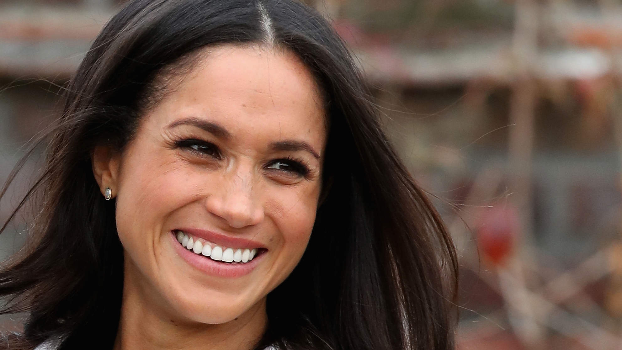Why Meghan Markle's Wedding Makeup Will Showcase Her Natural Freckles