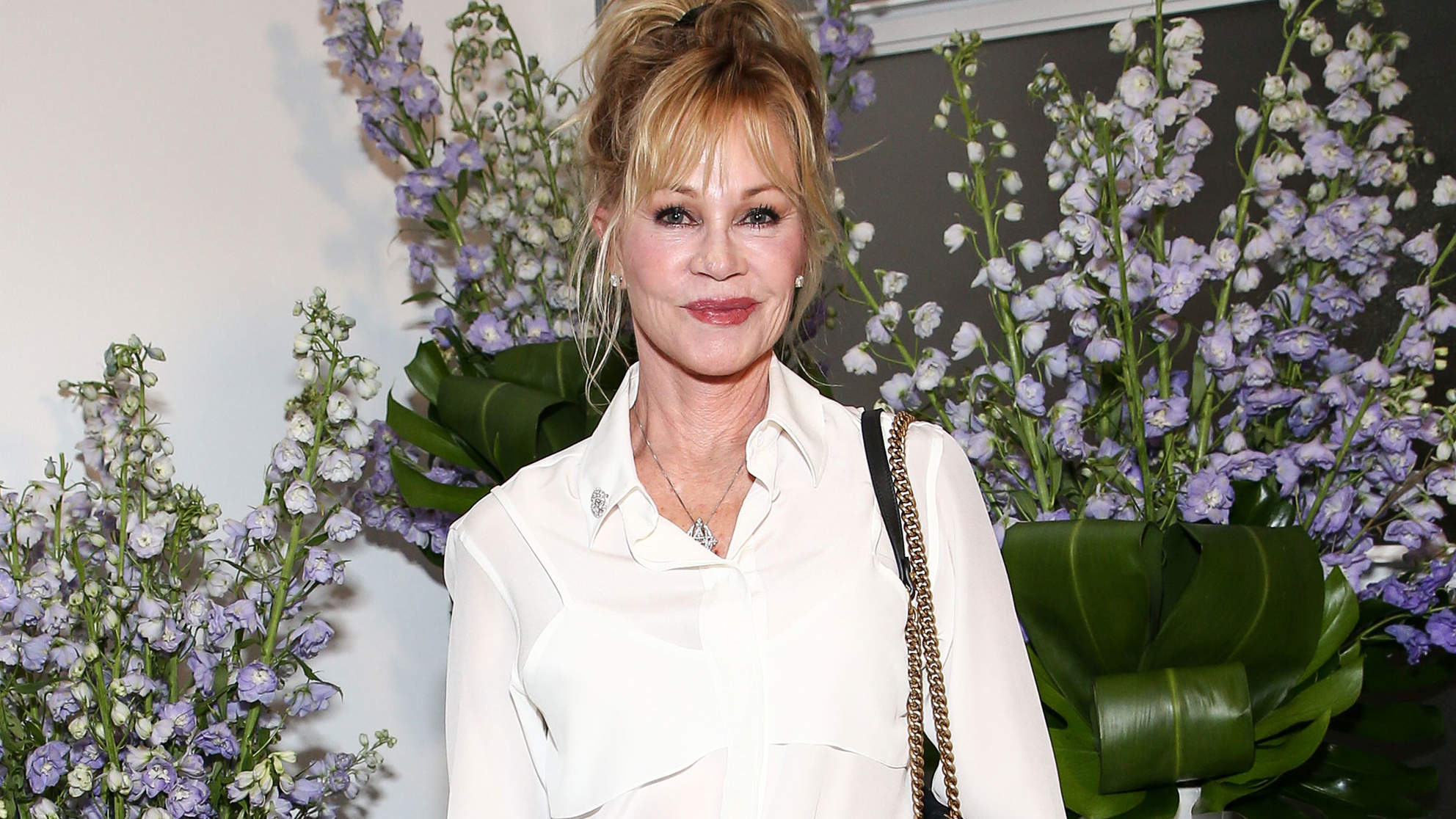 Melanie Griffith Reveals Epilepsy Diagnosis, Says Divorce from Antonio Banderas Was 'a Real Healer'