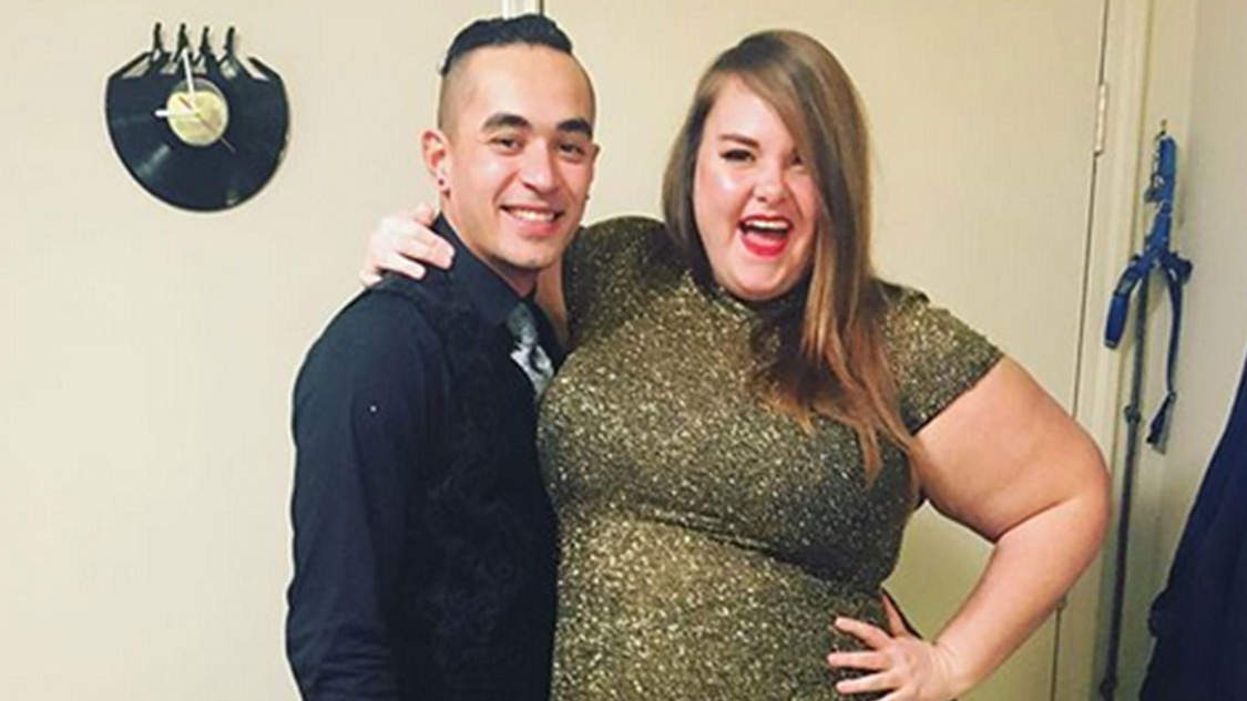 Woman Slams People Who Say She's Too Heavy for Her Boyfriend: 'Love Comes in All Shapes and Sizes'
