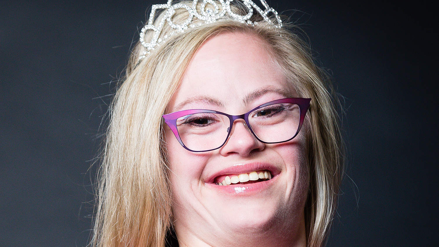 First Woman with Down Syndrome to Compete in Miss Minnesota USA: 'I'm Going to Blaze the Trail!'