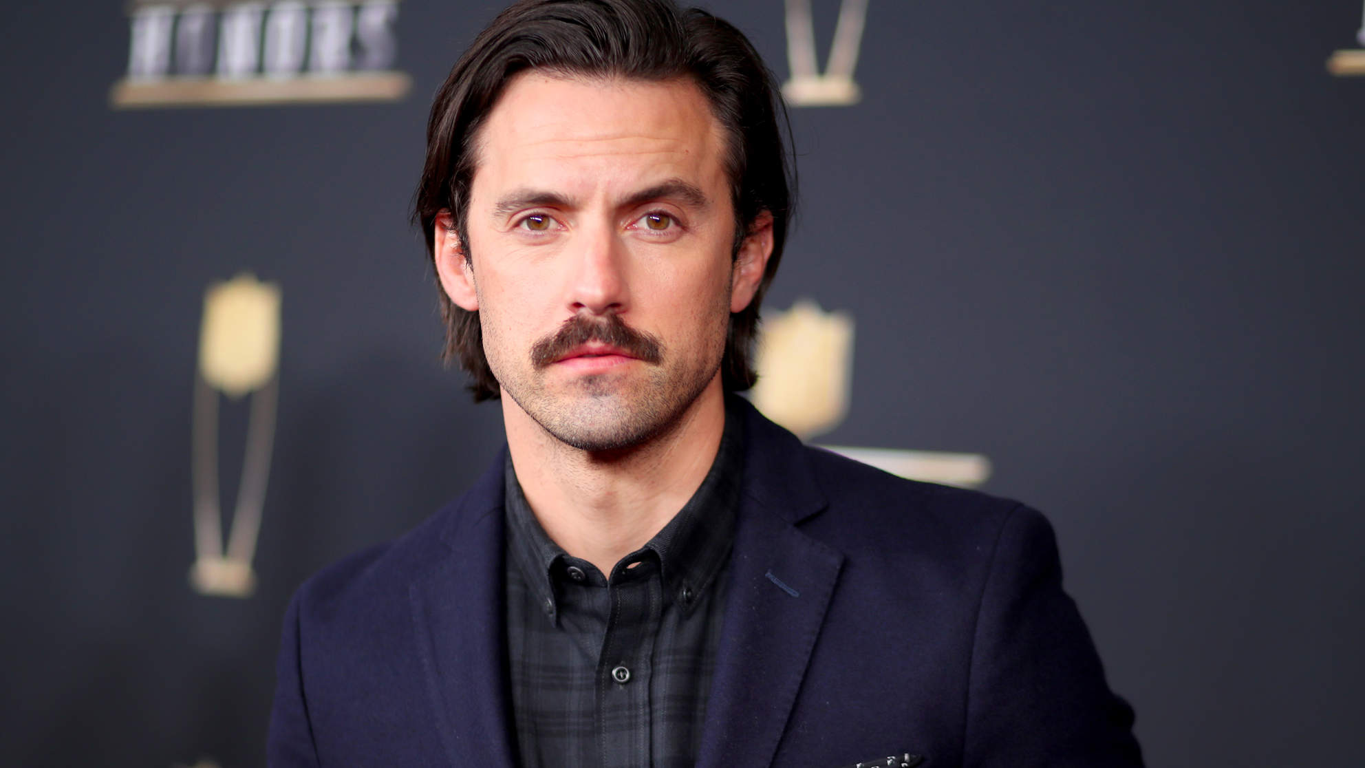 "Milo Ventimiglia Just Cut Off All of Jack's Hair for ""This Is Us,"" and In Our Hearts It's for Gilmore Girls"