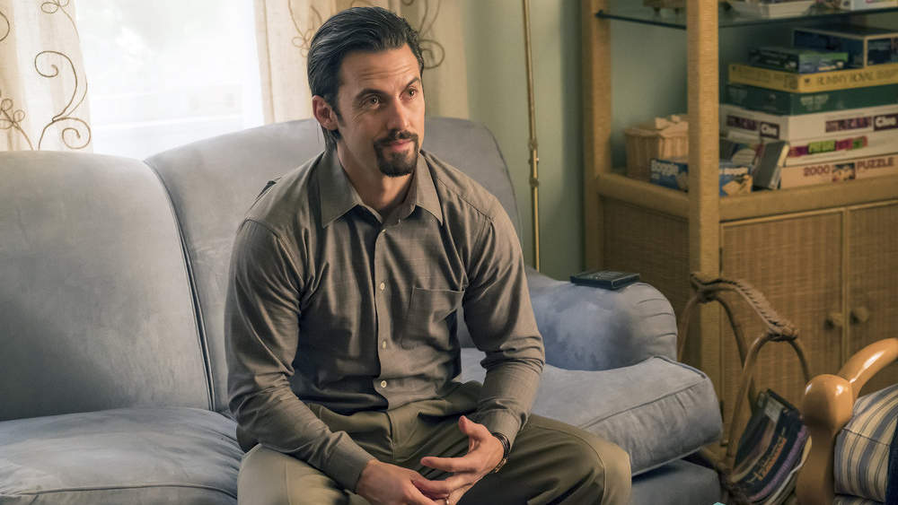 Don't Worry, Everyone on Twitter is *Also* Screaming and Crying Over Jack's Death on  This Is Us