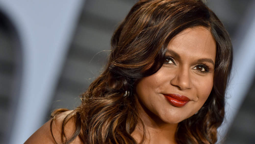 Mindy Kaling Says People Have Trouble With  Women Who Don't Hate Themselves,  and It's a Sad Truth
