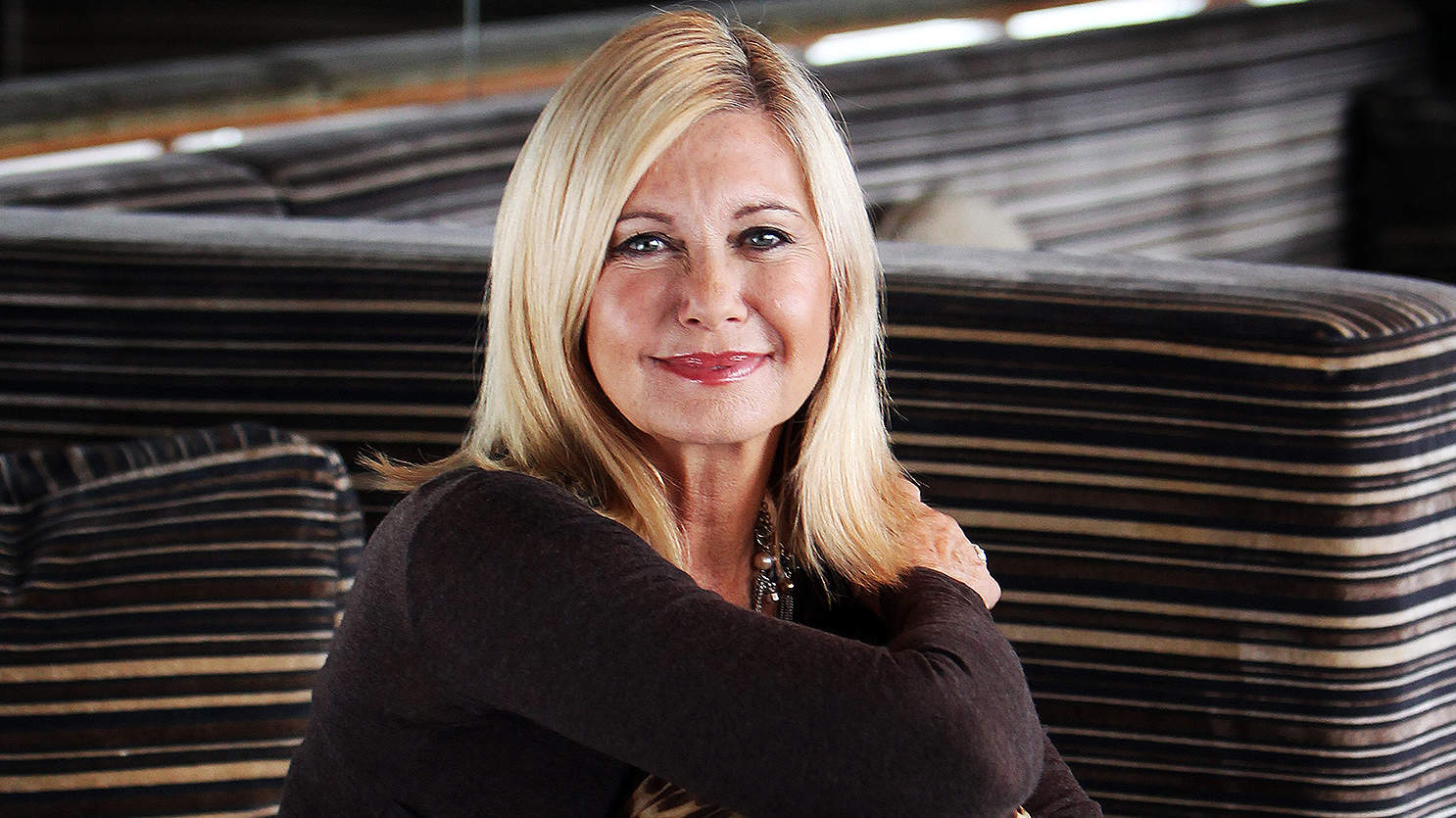 Olivia Newton-John Is Battling Breast Cancer That Has Metastasized Into Her Back