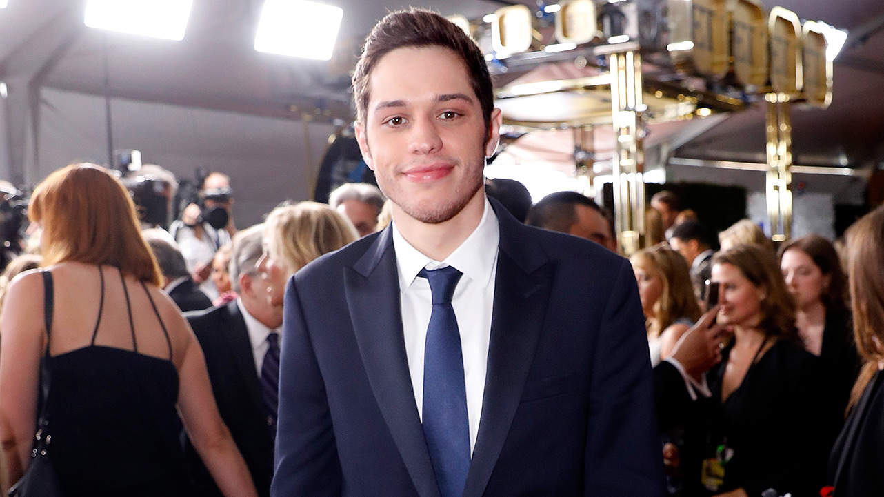 Pete Davidson Reveals He Has Borderline Personality Disorder: 'I'm Depressed All the Time'