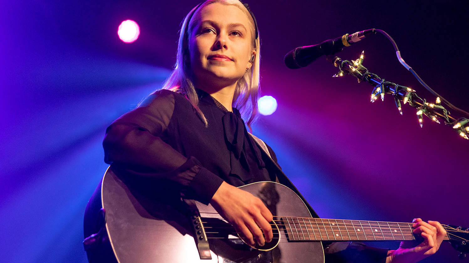 Phoebe Bridgers Breaks Silence on Ryan Adams Abuse Allegations as Mandy Moore Offers Support