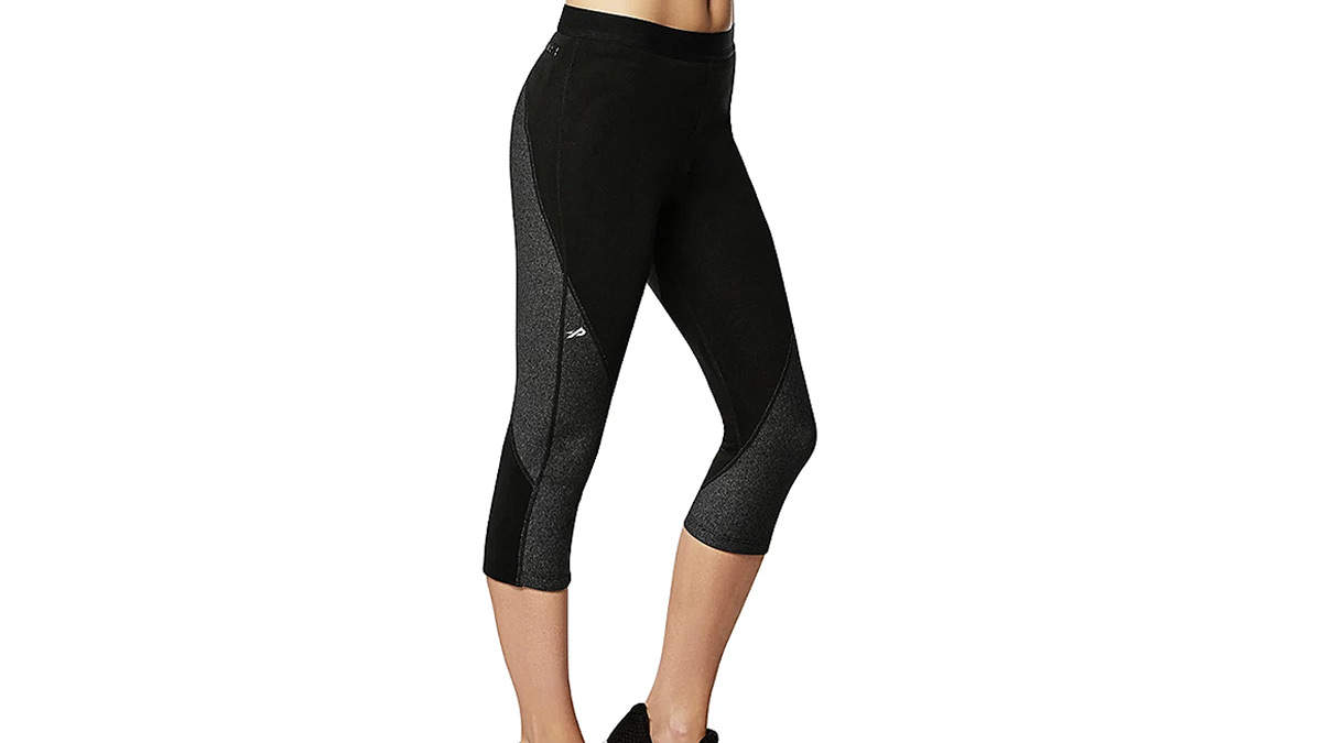 We Tried It: Physiclo Weighted Workout Pants