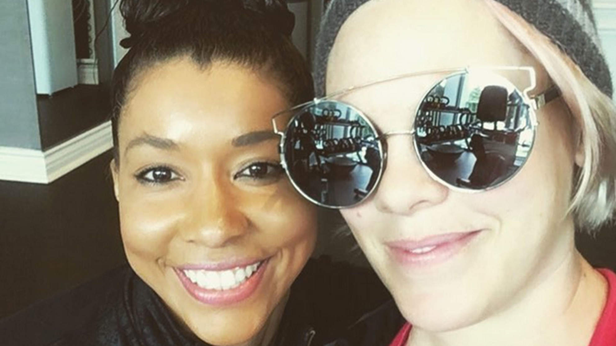 Hollywood Trainer Jeanette Jenkins on How She's Helping Pink Strengthen Her Core After Baby No. 2