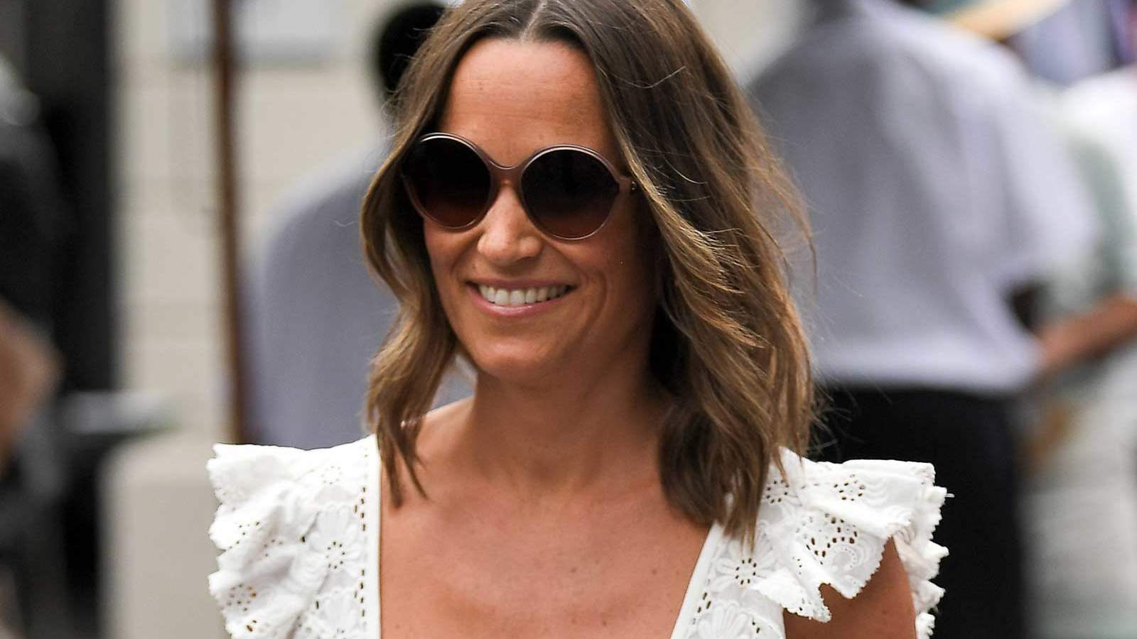 Pippa Middleton Opens Up About Entering Third Trimester as She Reveals Go-To Pregnancy Workout