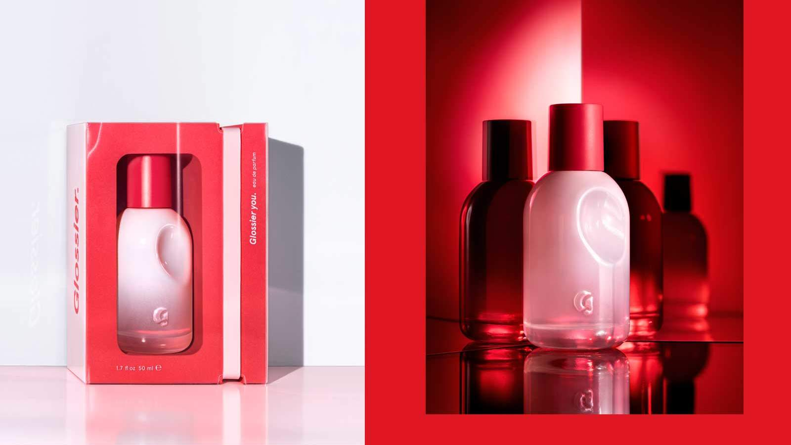 Glossier Just Introduced the Best Perfume for Travel