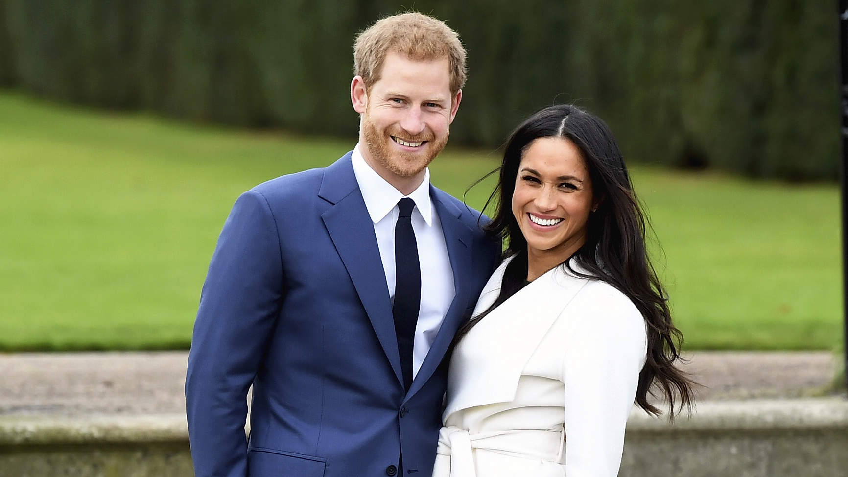 Prince Harry and Meghan Markle Just Expanded Their Wedding Guest List in a Very Special Way