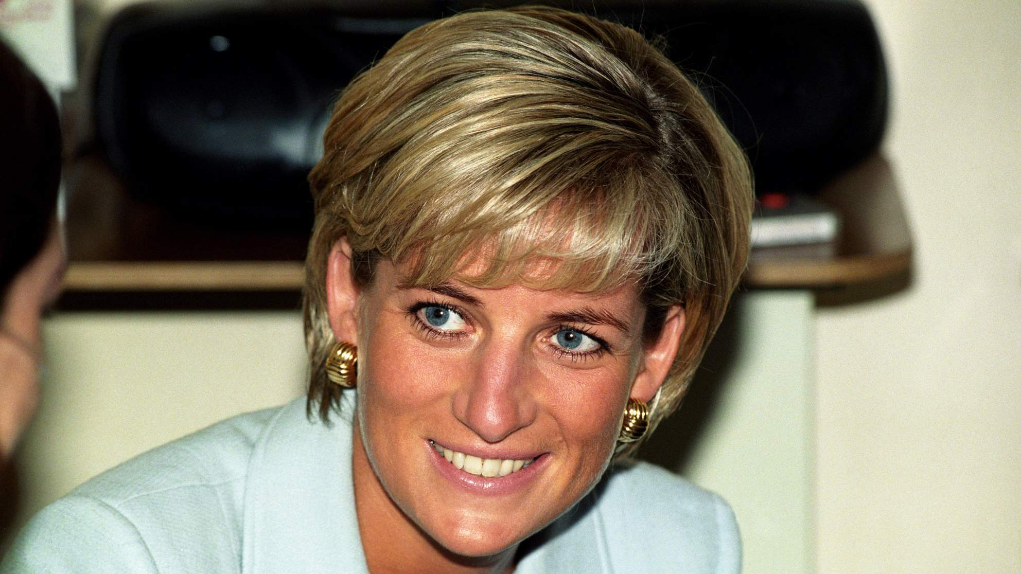 DIANA Portrait Royal Brompton