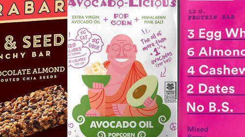 10 Snacks You Can Buy at Whole Foods That Registered Dietitians Love
