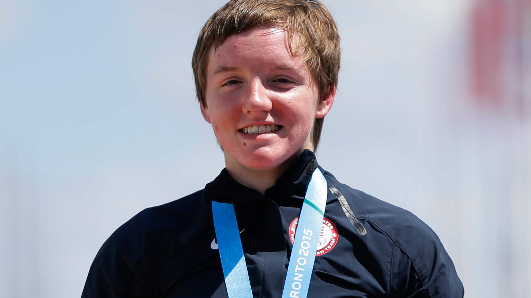 23-Year-Old Olympic Cyclist Kelly Catlin Dies in Apparent Suicide