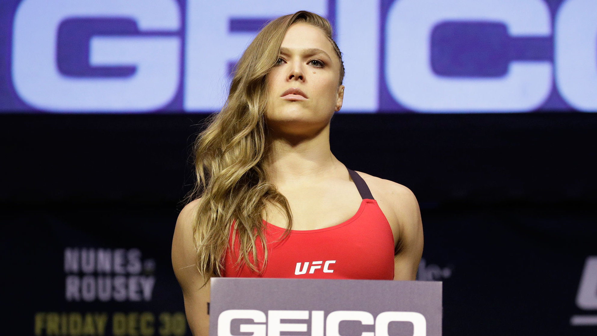 Ronda Rousey Breaks Social Media Silence Following UFC Loss to Share Inspirational J.K. Rowling Quote