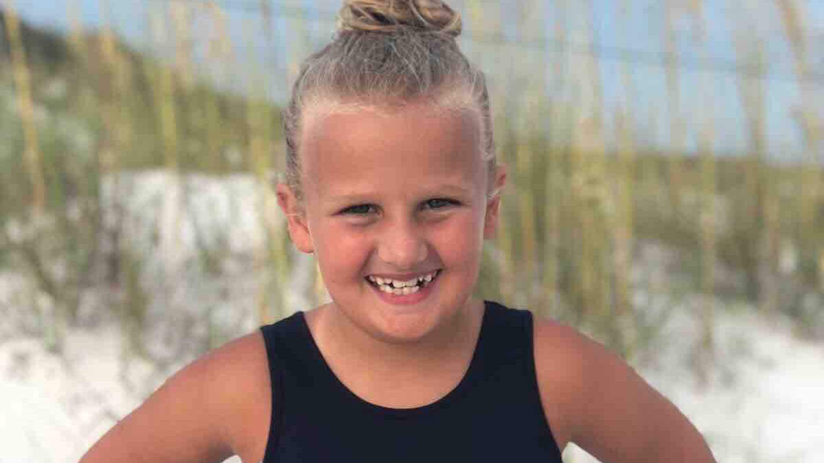 10-Year-Old Girl Dies After Being Diagnosed with Flu and Strep Throat