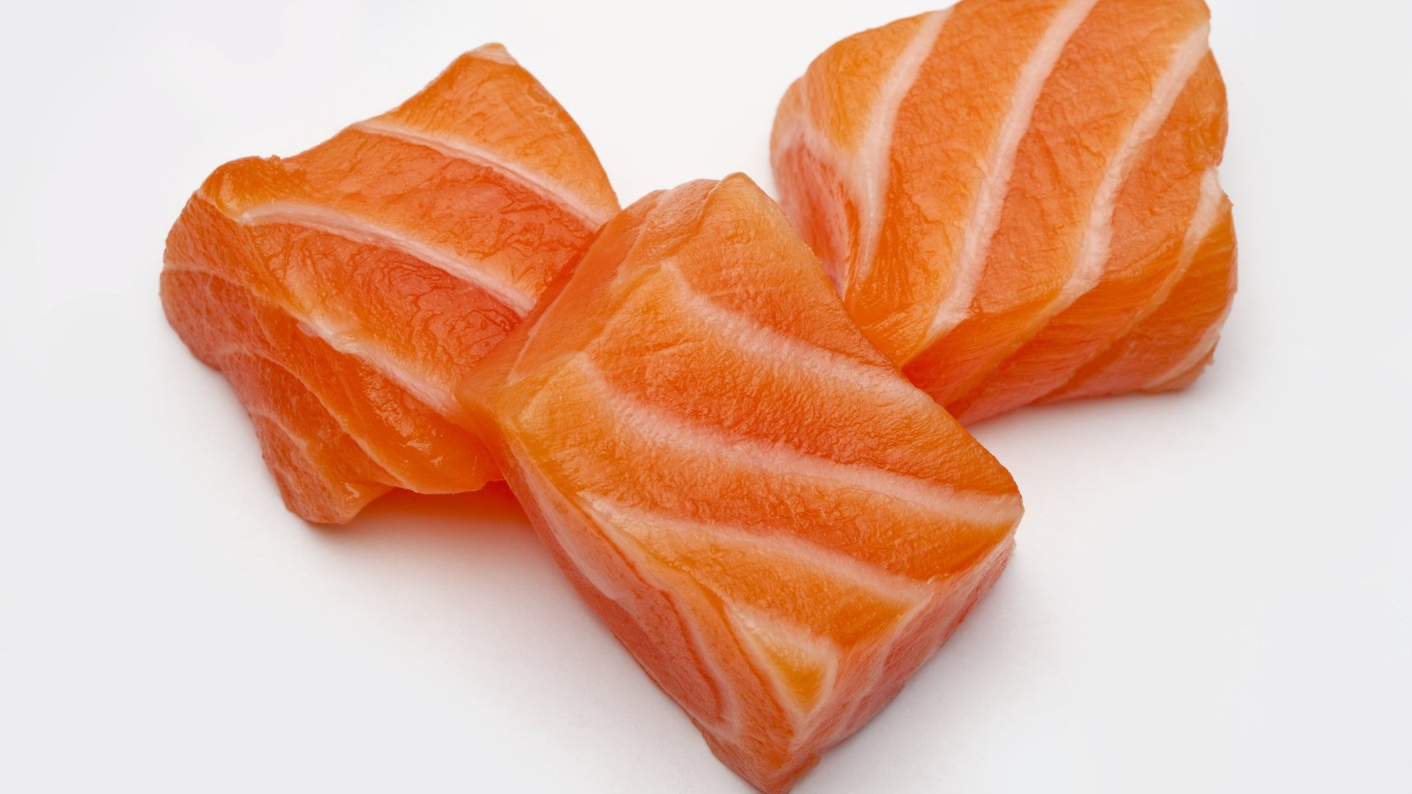 Salmon in U.S. May Be Infected With Japanese Tapeworm, Study Says