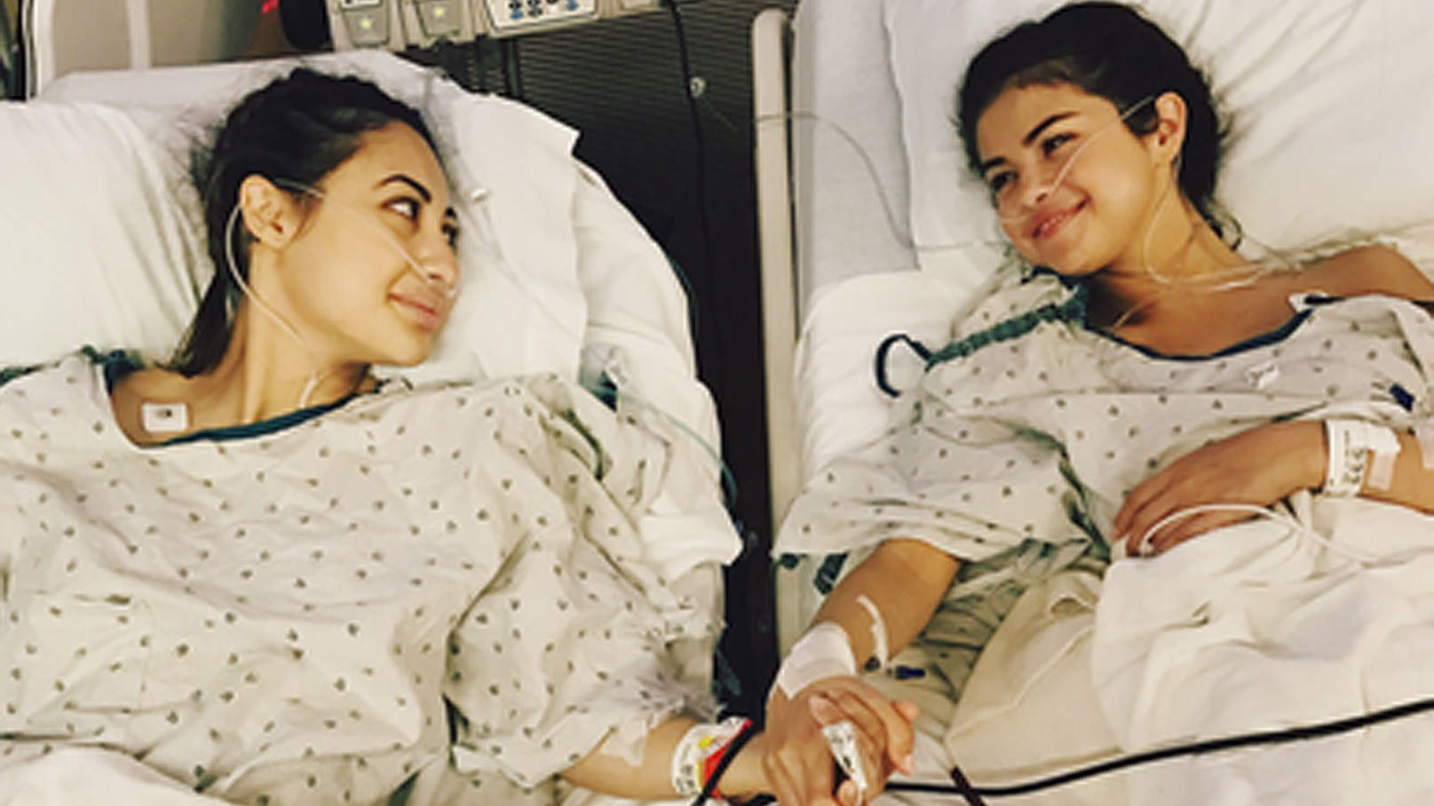 Selena Gomez Reveals She Is Recovering from a Kidney Transplant – and Her Best Friend Was the Donor!