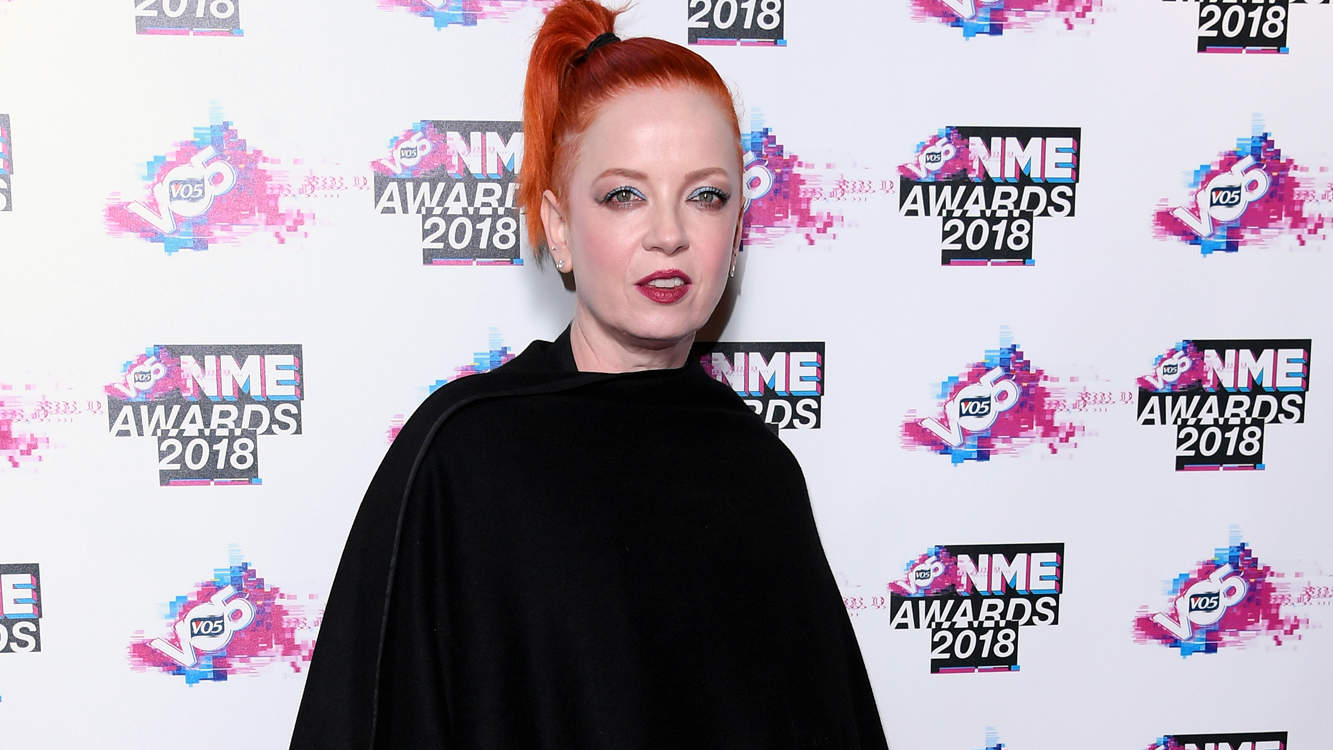Garbage's Shirley Manson Reveals Her Struggle with Self-Harm Amid 'Crushing Depression' in Essay