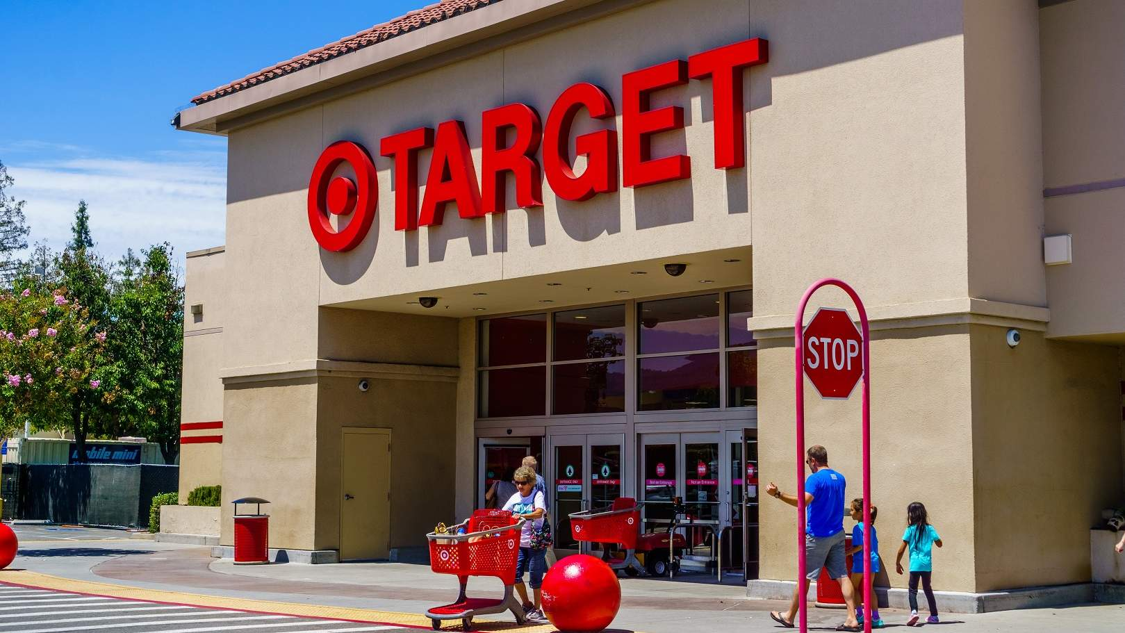 Mom's Open Letter to the Woman Who Shamed Her at Target: 'You Obviously Never Had a Toddler'