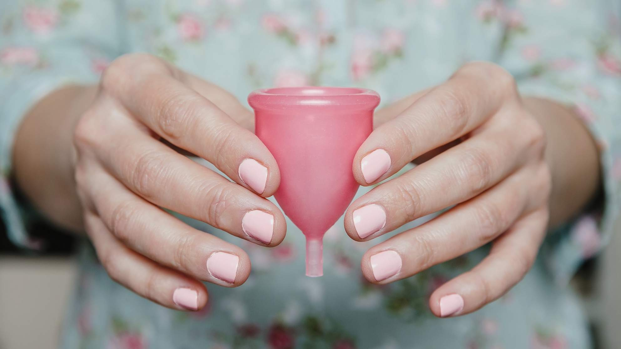Women Are Using Menstrual Cups to Get Pregnant Faster and It Might Work