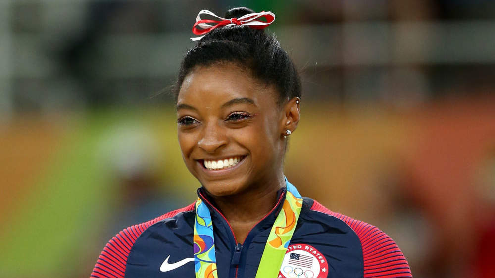 Simone Biles Revealed She Was Also Molested By Dr. Larry Nassar in an Open Letter on Twitter