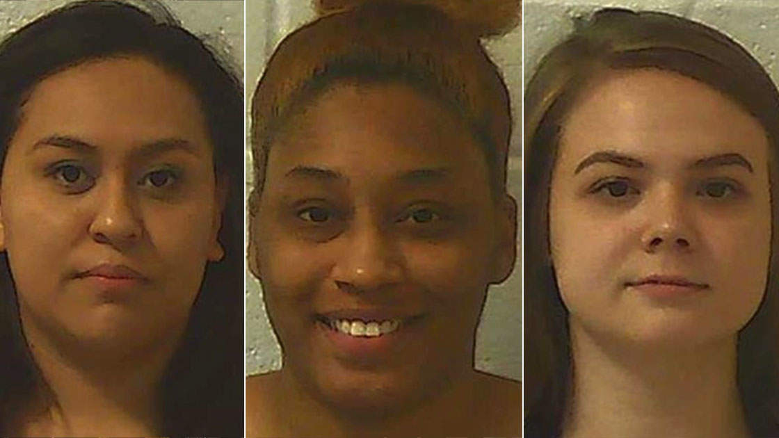 Assisted Living Employees Allegedly Made Snapchat Video Mocking Dying Stroke Victim, Face Charges