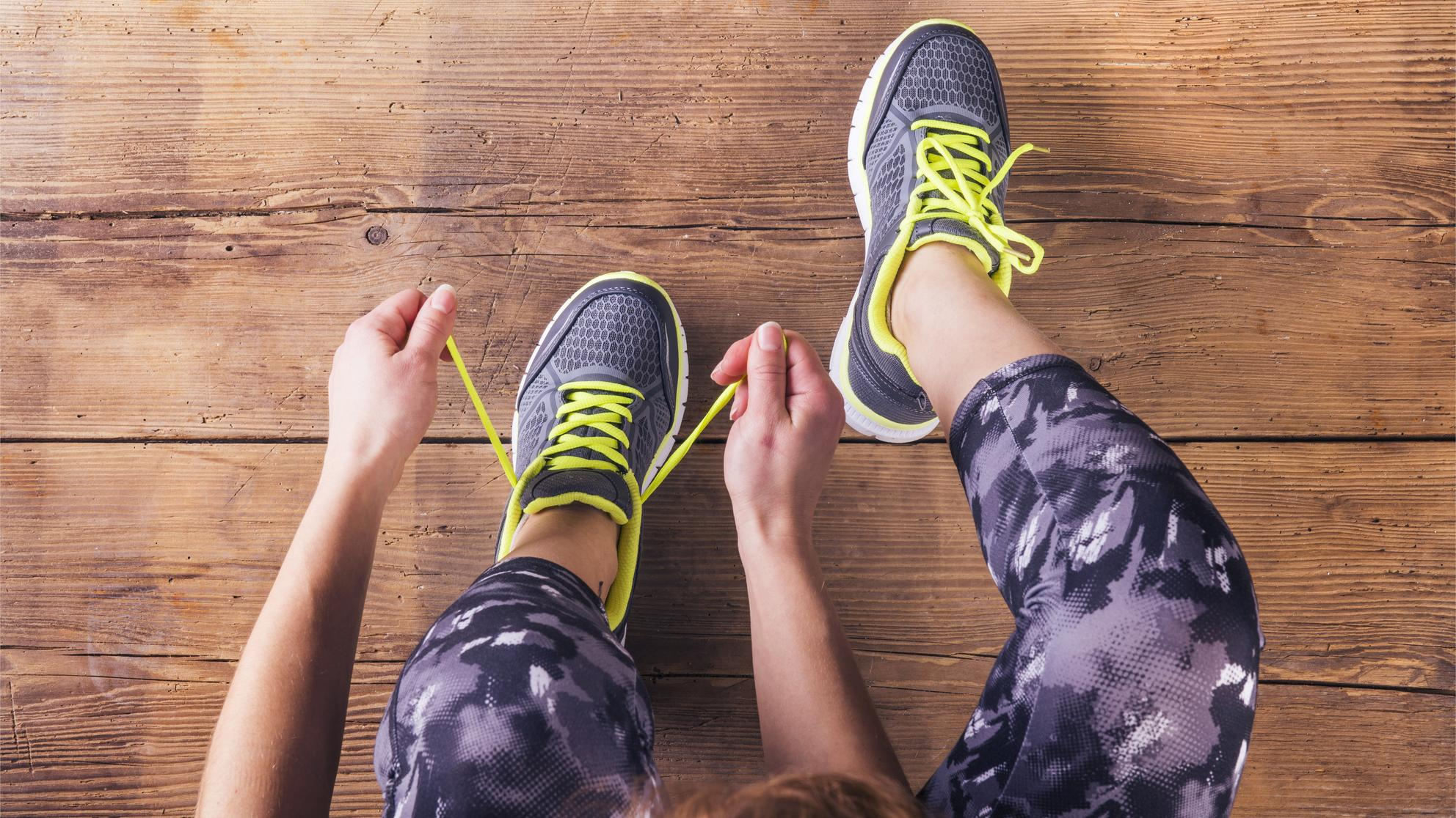 Science Just Figured Out Why Your Shoelaces Keep Coming Undone