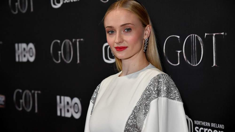 Sophie Turner Said She Was Pressured to Lose Weight While Filming Game of Thrones