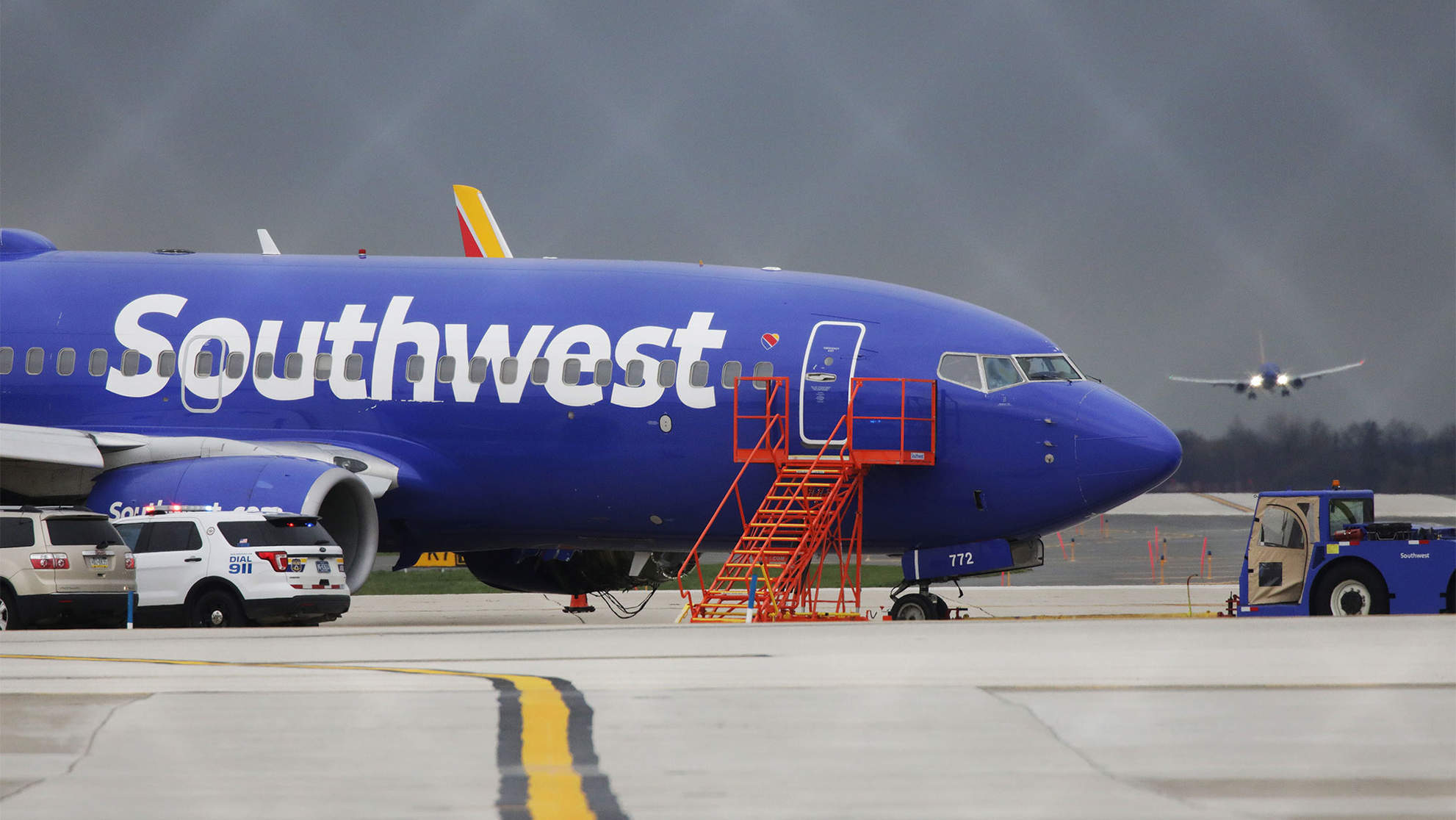 Southwest Airlines Passengers on Four Separate Flights May Have Been Exposed to Measles
